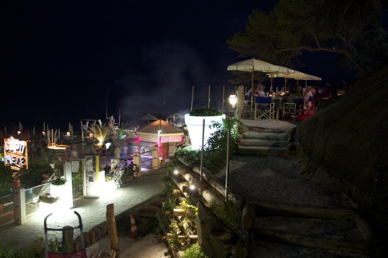 Bagni Capo Mele - Qui Laigueglia