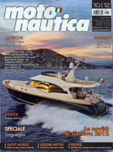 rivista motonautica speciale Laigueglia