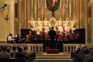 Coro Laigueglia San Matteo