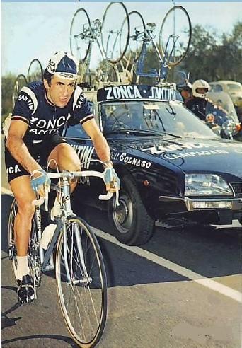Franco Bitossi Trofeo Laigueglia