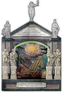 cartelami San Matteo Laigueglia