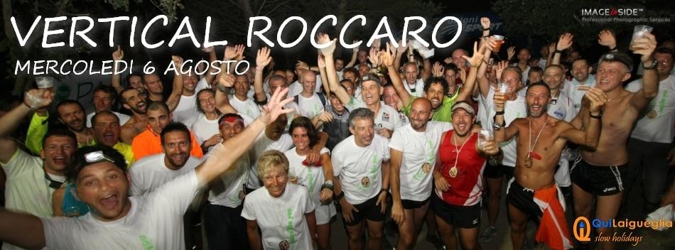 Vertical Roccaro