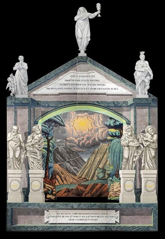 cartelame San Matteo Laigueglia