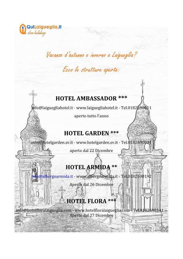 2014 autunno hotel aperti